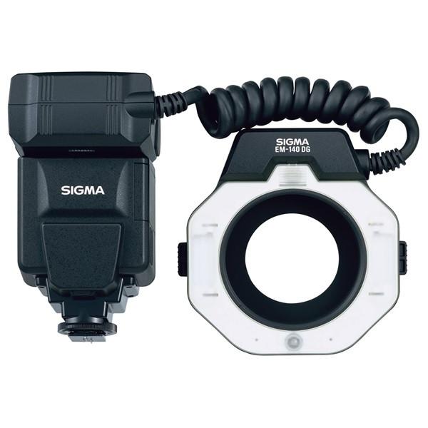 Sigma Electronic Flash Macro EM-140 DG (Pentax)