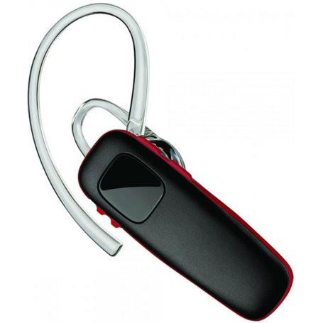 Plantronic M75 Bluetooth Headset Red