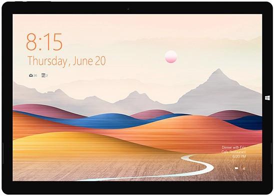 Teclast X6 Plus Tablet PC 12.6 inch WiFi 256GB Black (8GB RAM)