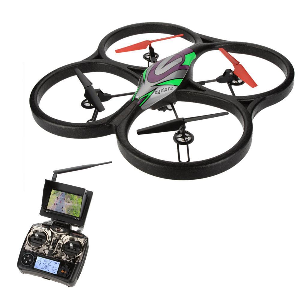 WLtoys V666 5.8G FPV Quadcopter